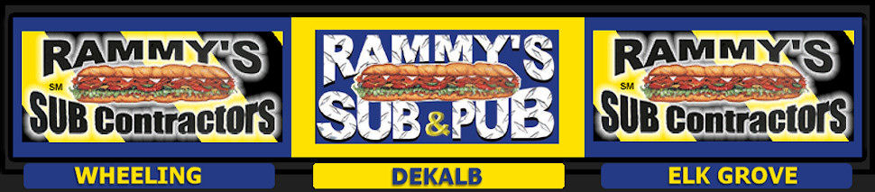 Rammy's Subs